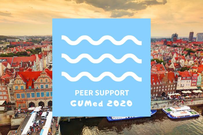 Peer Support Gdańsk